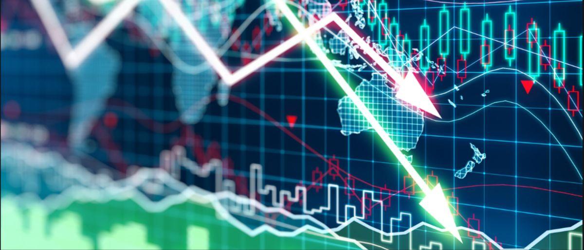 Global Economy drops