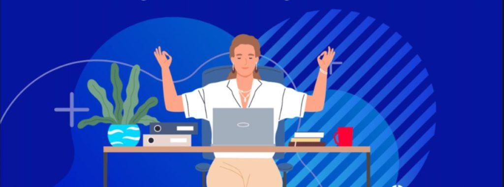 employee productivity during corona virus