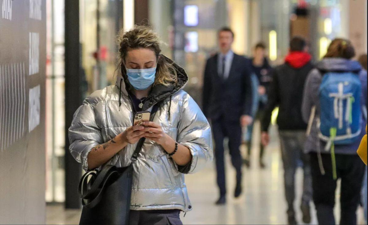 Corona Virus outbreak vulnerability