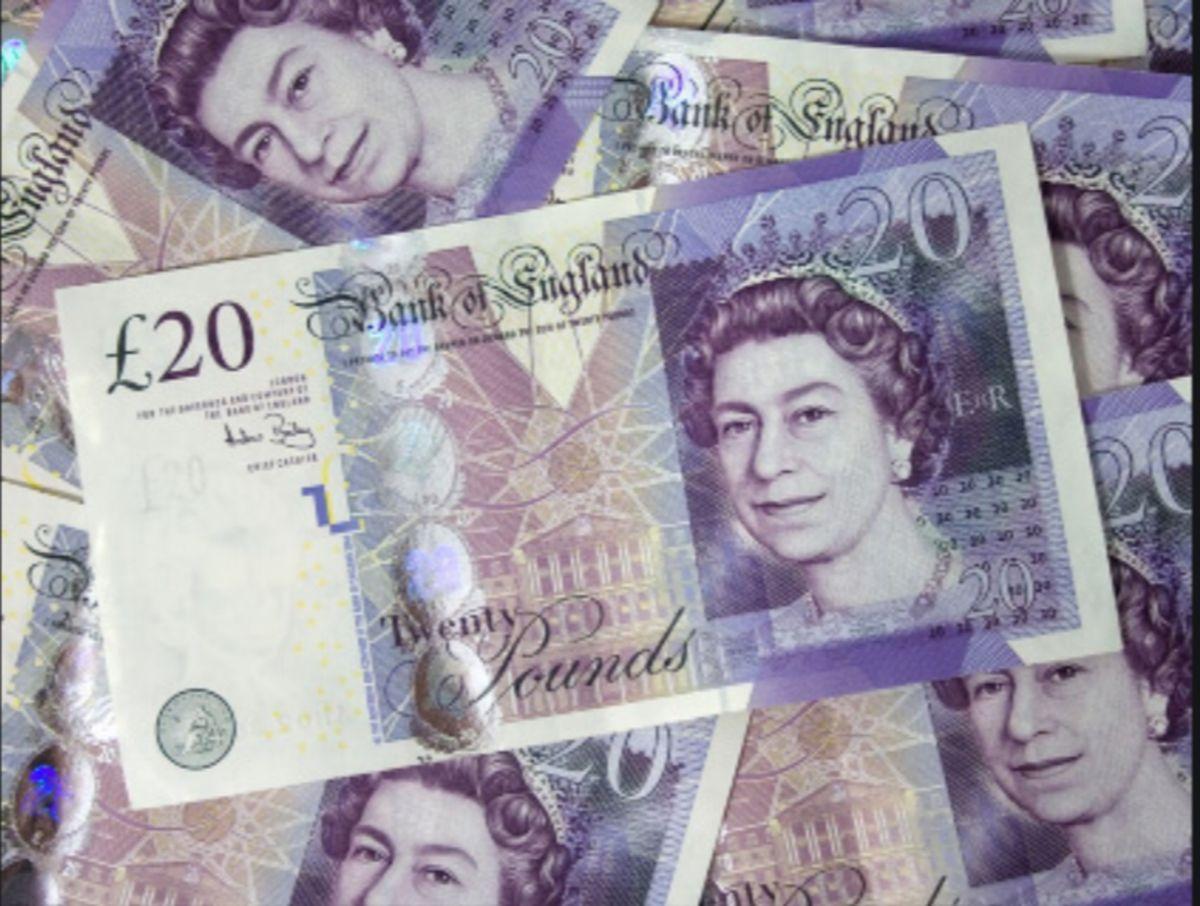 UK Economy Drop