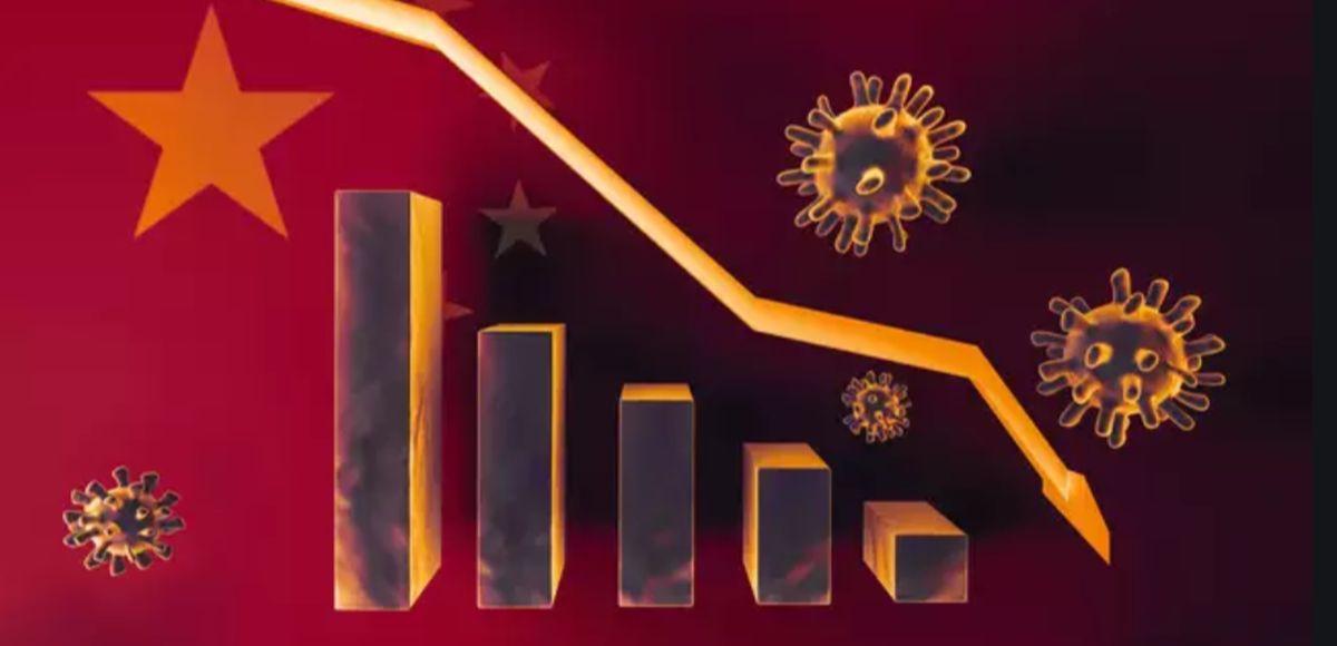 Global economy dropping Corona Virus