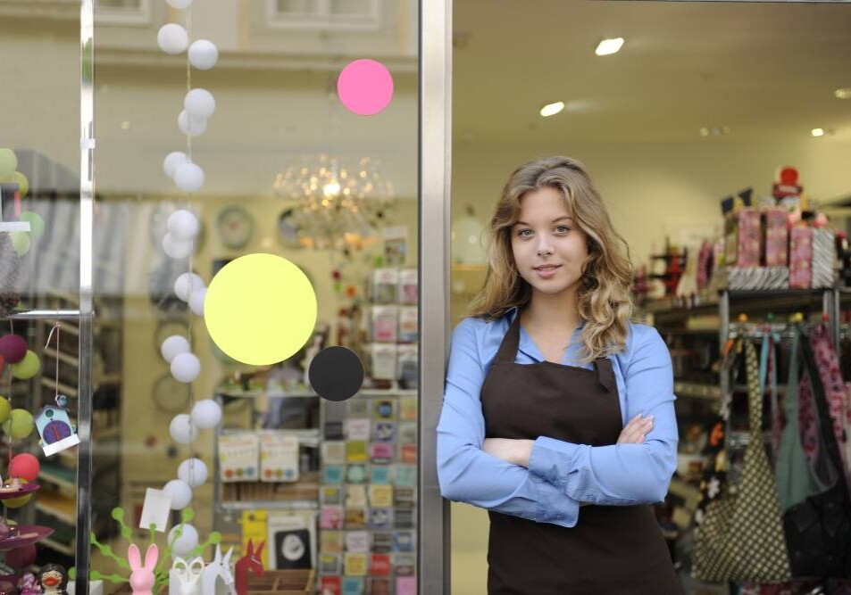 accounting & bookkeeping for retail
